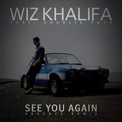 See you again - Wiz Khalifa Ft. Charlie Puth